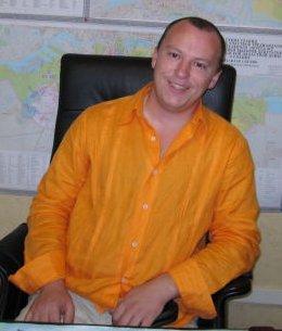 Шлыков Игорь Николаевич